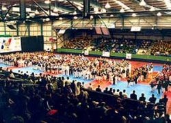 2015 Nationals Official Venue